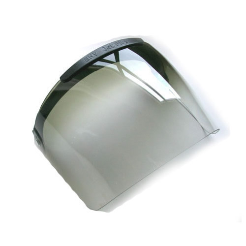 Microavionics MM023 Replacement 1/2 Tint Visor