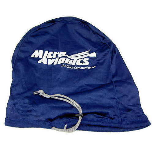 Microavionics MM021A Headset/Helmet Bag