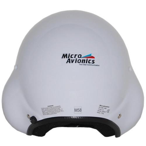 Microavionics MM001D Integral with Flycom compat