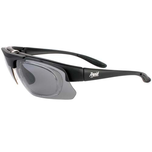 Rapid Eyewear Pilot Sunglasses - Aviate