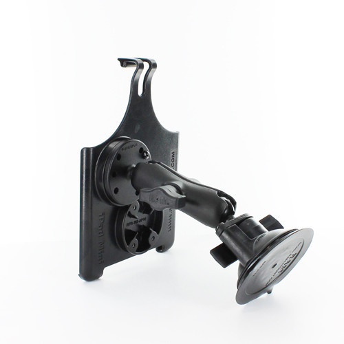 RAM iPad Mini 1,2,3 Holder & Suction Mount