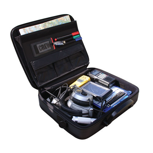 Mini Rigid Flight Case