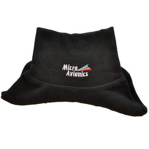 Microavionics MM024B Fleece Neck warmer