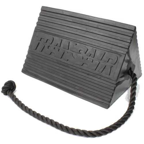 Professional Rubber Chock - Large