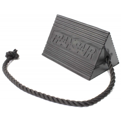 Medium Rubber Chock- Single