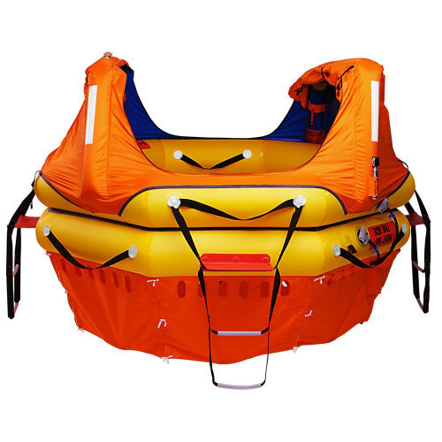 Switlik Offshore Passage Raft (OPR) - 8 Person With FAR 135 Kit Equipment