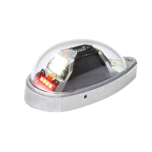 Whelen Orion 650 LED Position/Anti-Collision Light Green/Red