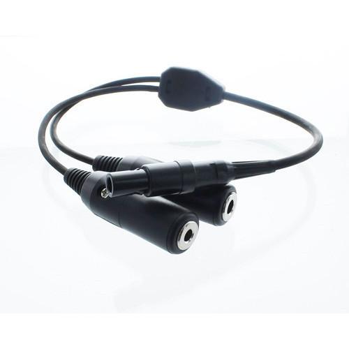 PA93 GA Adaptor - Twin Socket TO Bose Plug