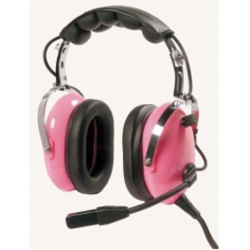Child Headset PA-51 Pink