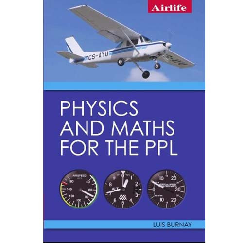 Physics & Maths for the PPL - Book