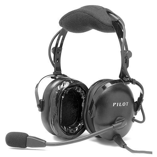 Pilot PA 18-50 DNC Headset