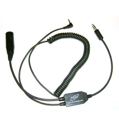 PA80 HELI Video RECORDER/CD PLAYER Adaptor US Nato