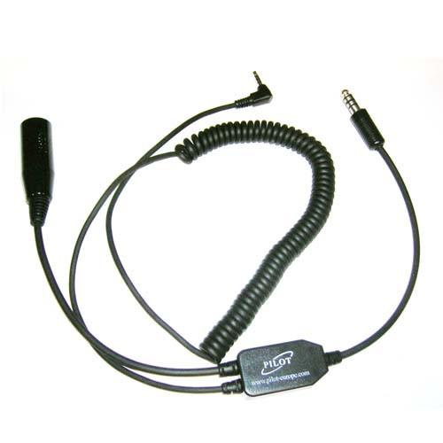 PA80 Helicopter Video RECORDER/CD PLAYER Adaptor UK Nato
