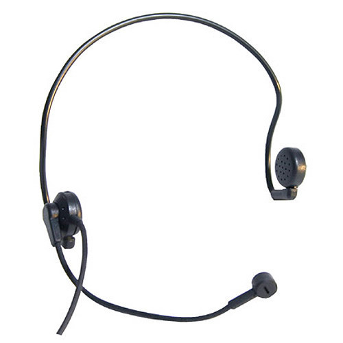 PA21 ULTRA Light Headset (FIXED Wing)