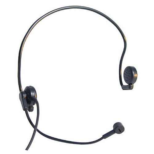 PA21 ULTRA Light Headset (FIXED Wing)
