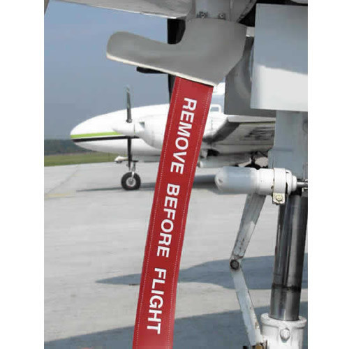 Pitot Cover - Bootie Type