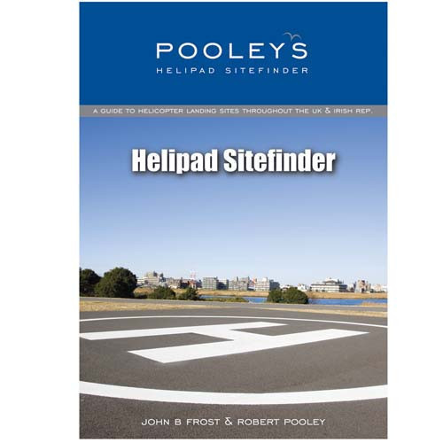 Helicopter Sitefinder