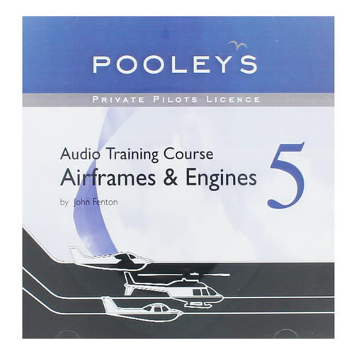 CD - Airframes & Engines