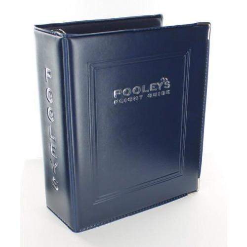 Binder for Pooleys L/L Flight Guide
