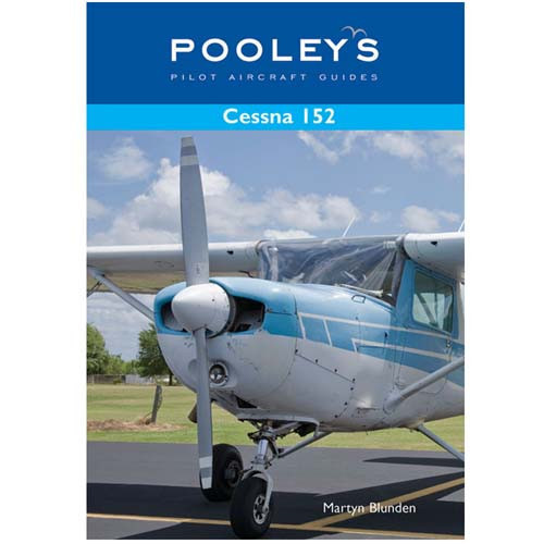 Pooleys Cessna 152 Guide
