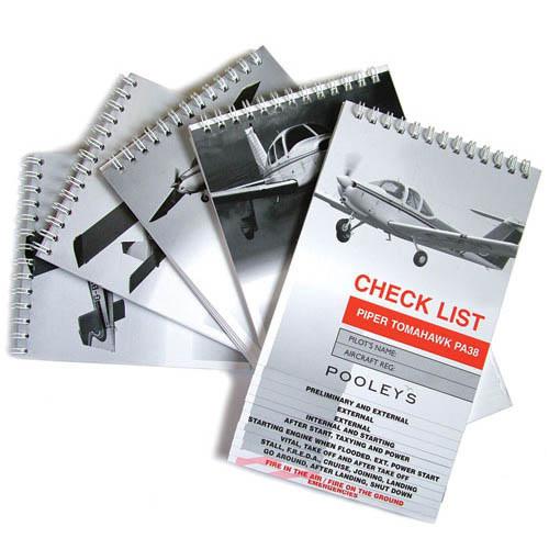 Checklist - Robinson R44 Raven I & II