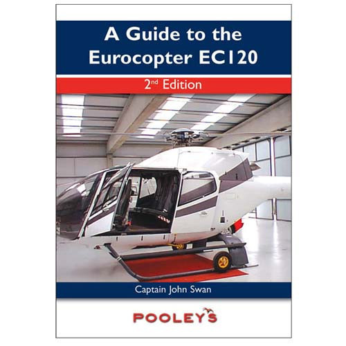 Pooleys Eurocopter EC120 Guide