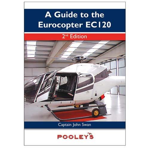 Pooleys Eurocopter EC120 Guide