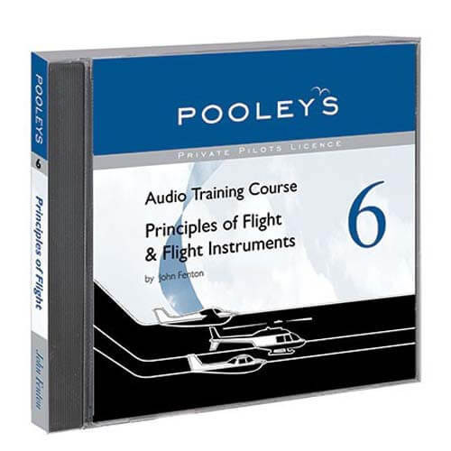CD - Principles OF Flight & INST