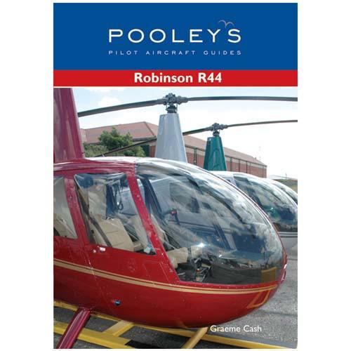 Pooleys Robinson R44 Guide