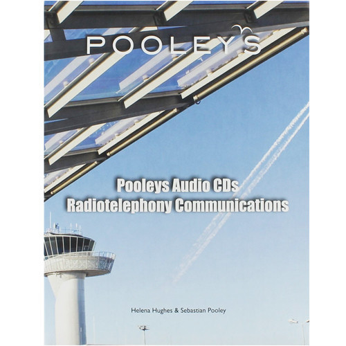 Pooleys Audio CD - Communications
