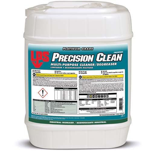 LPS Precision Clean Degreaser 18.93 Litre Barrel