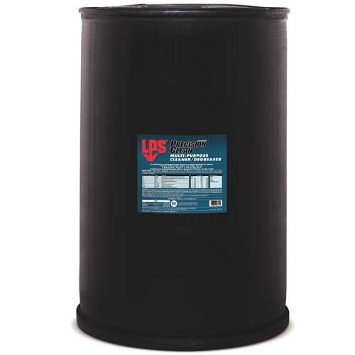 LPS Precision Clean Degreaser 205 Litre Drum