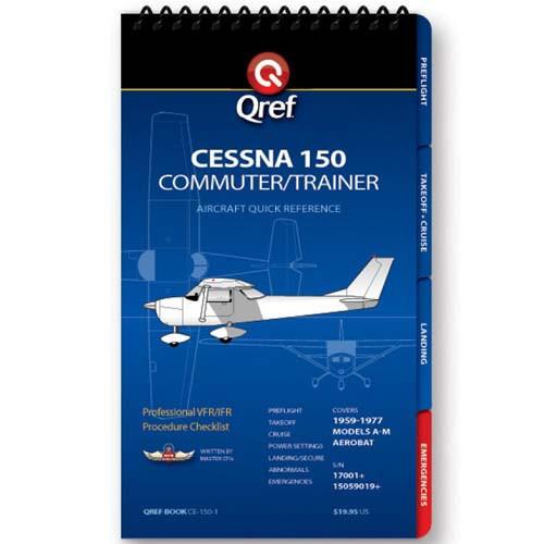 Cessna 150 Qref Checklist