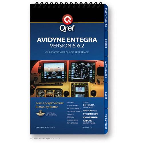 AVIDYNE ENTEGRA VERSION 6-7 GPG Checklist - QREF