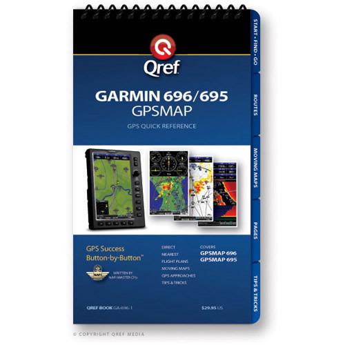 Garmin 695 Checklist - QREF