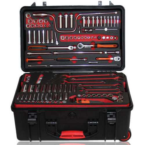 Airbus Kit Trolley Case (107 Tools)