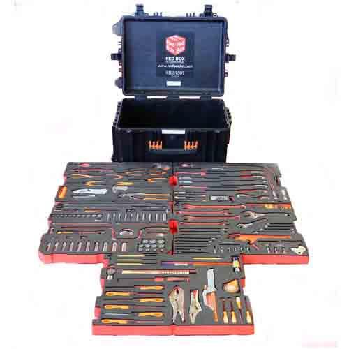 Boeing Kit Trolley Case (199 Tools)