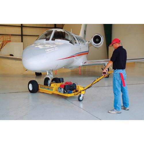 709 Aircraft Tug For upto 5670kg MGTOW