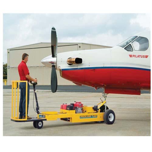 737 Aircraft Tug For upto 7030kg MGTOW