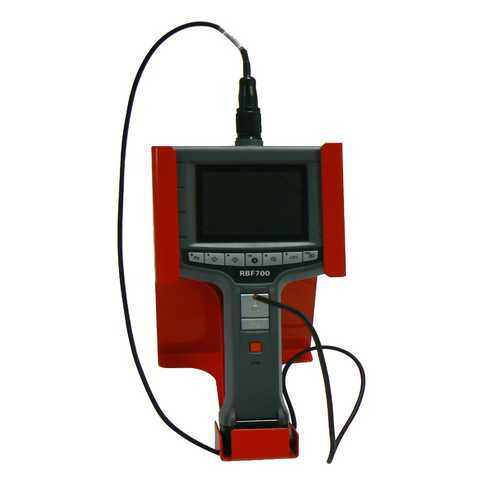 RBF700 4.9mm Camera Inspection Kit  2 Meter