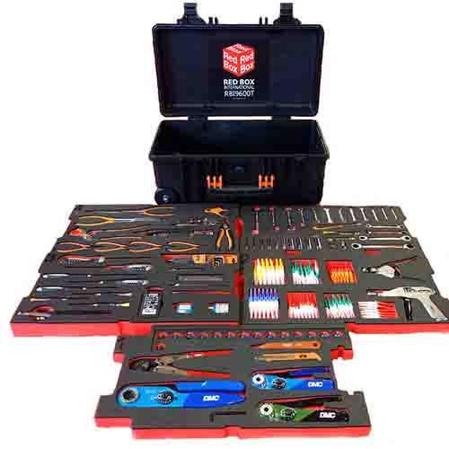 Avionics Tool kit (135 Tools)