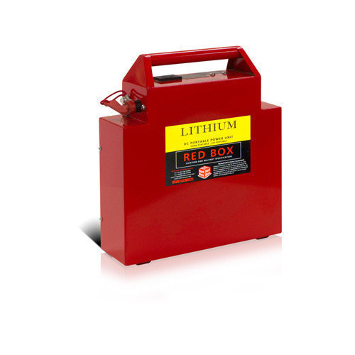 Red Box RBL4000 Switchable - Lithium
