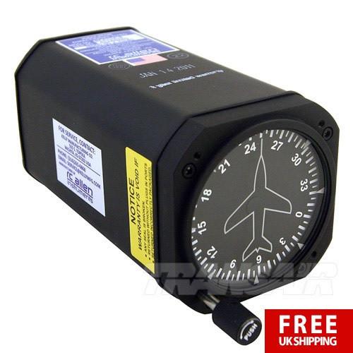 RC Allen RCA11 Vacuum Directional Gyro