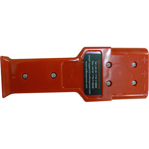 Red Box Nato 3-Pin A/Craft Connector Only