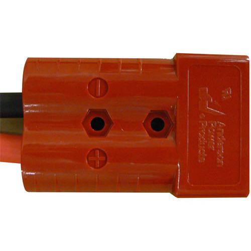 Red Box Connector Pack End Only for Input Into RB