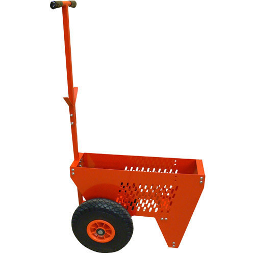 Single Trolley For RB50A/RB75A