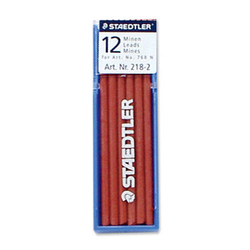 Refill Pack for Red Propelling Pencil