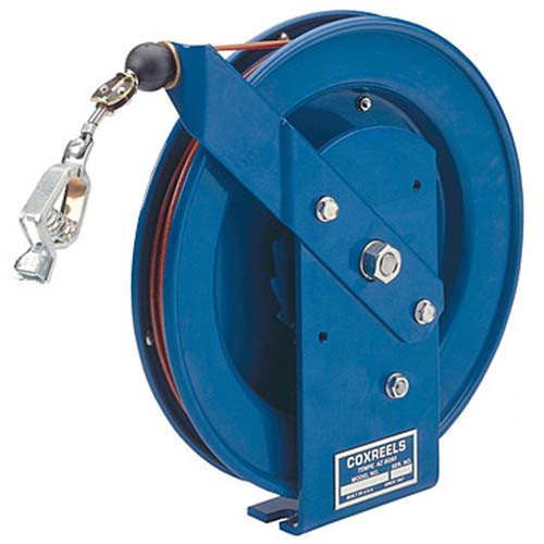 Static Discharge cable Reel (50FT)
