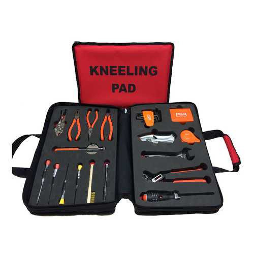 General Aviation Maintenance Tool Kit (Metric)