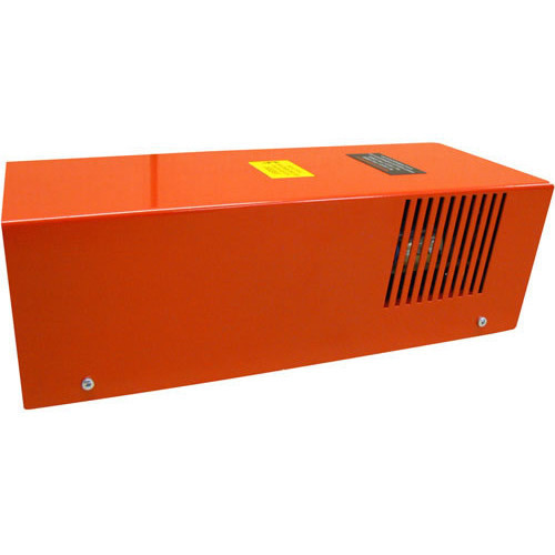 Red Box 8A Universal Charger